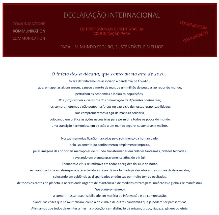 Declaration PORTUGAIS_1a