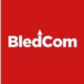 BLEDCOM - logo