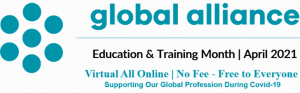 Global Alliance Education Month